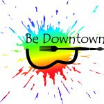 Be Downtown logo