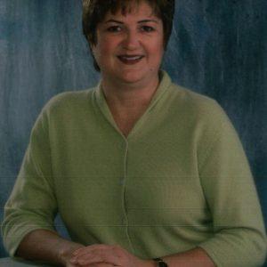 Nancy Ballenger